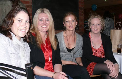 Lachlan Shire Council held a 'Welcome to Condobolin' evening for new residents.