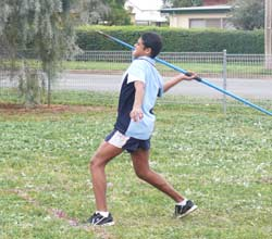 Condobolin High School held their annual cross country last Wednesday, with strong participation across the events