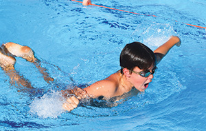 Championships for the Club will begin on 19 February 2015. You need to keep in mind that if your child has not swum six 50 metre point score swims by the start of Club Championships they will not be eligible to participate.