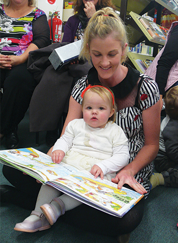 Whether it is the colourful illustrations, funny characters or simply the cuddle time with a family member, story time is a very special part of the day for many children.